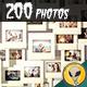 Photos Slides Memories - VideoHive Item for Sale