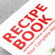 Complete Recipe Book - GraphicRiver Item for Sale