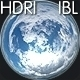 HDRI IBL 1310 Cloudy Blue Sky - 3DOcean Item for Sale