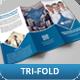 Creative Corporate Tri-Fold Brochure Vol 20 - GraphicRiver Item for Sale