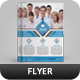 Corporate Flyer Template Vol 25 - GraphicRiver Item for Sale
