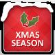 XMAS Season - ThemeForest Item for Sale