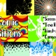 Kid Comic Transitions  - VideoHive Item for Sale