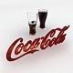 Coca-cola_logo_Render_setup - 3DOcean Item for Sale