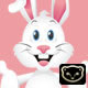 Easter Bunny Rabbit - GraphicRiver Item for Sale