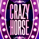 Crazy Horse Flyer Template - GraphicRiver Item for Sale