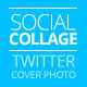 Social Collage | Cover & Profile | Twitter 2014 - GraphicRiver Item for Sale