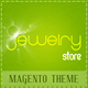 Jewelry Store Magento Theme Nulled