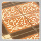 Medieval Floor Tiles - 3DOcean Item for Sale