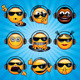 DJ Smileys - GraphicRiver Item for Sale