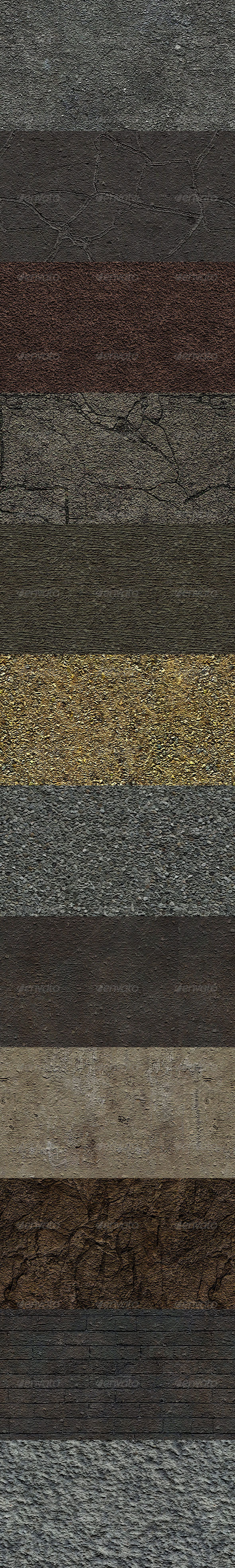Natural Texures - Textures