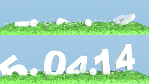 Animated Date - 3DOcean Item for Sale