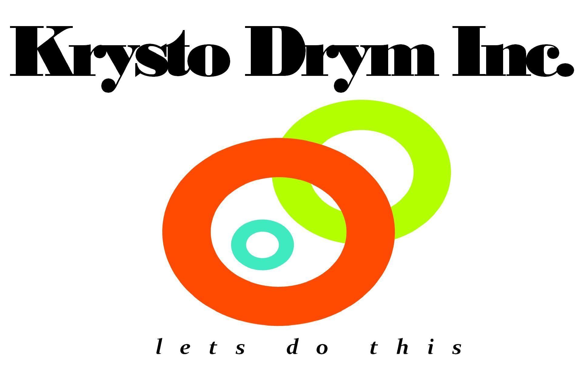 Krysto Drym Web Design