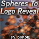 Download Spheres To Logo Reveal from VideHive