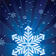 Snowflake - GraphicRiver Item for Sale