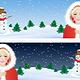 Santa girl - GraphicRiver Item for Sale