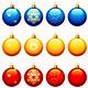 Christmas ornament - GraphicRiver Item for Sale