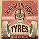 Vintage Metal Sign - Classic Garage Poster - GraphicRiver Item for Sale
