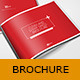 Swiss Brochure Template - GraphicRiver Item for Sale