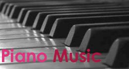 Piano Inspired Music