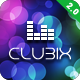 Clubix - Nightlife, Music & Events WordPress Theme Nulled