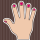 Fingers Form Signs - GraphicRiver Item for Sale