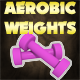 Set of Aerobic Weights - GraphicRiver Item for Sale