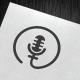 Online Radio Logo Template - GraphicRiver Item for Sale