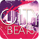 City Beats Party Flyer Template PSD - GraphicRiver Item for Sale