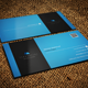 Colourful Business Card Template - GraphicRiver Item for Sale