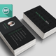 Creative Business Card V7 - GraphicRiver Item for Sale