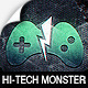 Hi-Tech Monster 3 - VideoHive Item for Sale