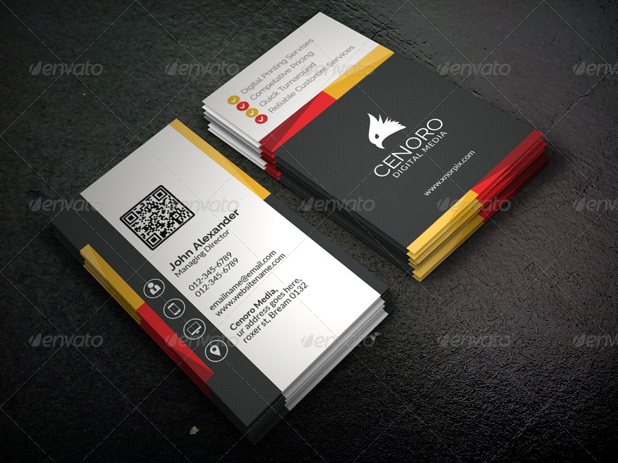What Are The 8 Best Manners Of Digital Business Card Israel ...