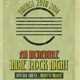 Indie Rock Vintage Flyer Template - GraphicRiver Item for Sale