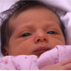 Newborn Baby Girl - VideoHive Item for Sale