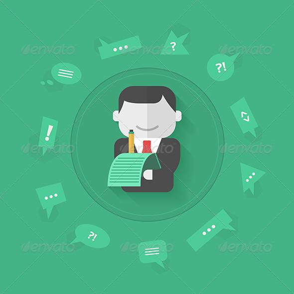 Customer Feedback - Concepts Business