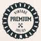 33 Vintage Labels - GraphicRiver Item for Sale