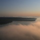 Lake Fog at sunrise - VideoHive Item for Sale