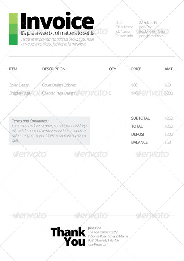 Ultra Minimalist Quotation Template By Priabudiman | Graphicriver