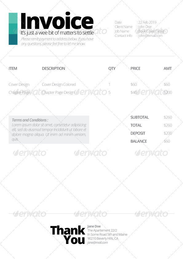 Ultra Minimalist Quotation Template By Priabudiman  Graphicriver