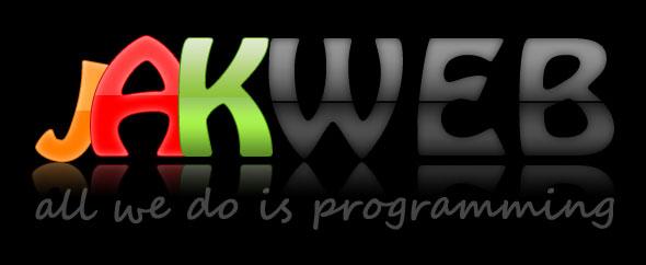 Jakweb logo
