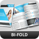 Creative Corporate Bi-Fold Brochure Vol 21 - GraphicRiver Item for Sale