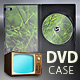 DVD Case Template - GraphicRiver Item for Sale