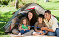Joyful family fishing - PhotoDune Item for Sale