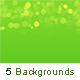 Sparkling Dots | Background Pack - GraphicRiver Item for Sale