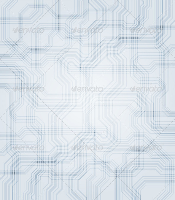 Abstract Pattern - Abstract Conceptual