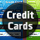Credit Card Forms - GraphicRiver Item for Sale