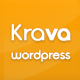 Krava | Multi-Purpose Theme Nulled