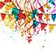 Celebration Backgrounds - GraphicRiver Item for Sale