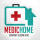 MedicHome - GraphicRiver Item for Sale